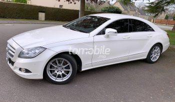 Mercedes-Benz CLS 350 Importé  2019 Diesel 90800Km Casablanca #84991