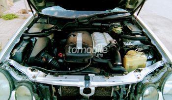 Mercedes-Benz E 220 Importé  1999 Diesel 235000Km Marrakech #85488 full