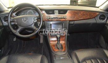 Mercedes-Benz  Importé Occasion  Diesel 168000Km Agadir #85162
