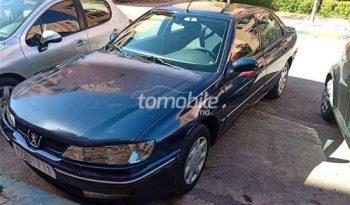 Peugeot 406 Occasion 2000 Essence 160000Km Marrakech #85274