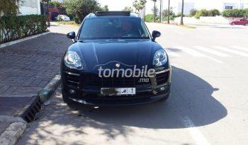 Porsche Macan Importé   Essence Km  #85509 plein