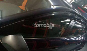 Renault Megane Occasion 2011 Diesel 151000Km Casablanca #85176 plein