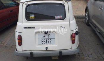 Renault P 1400 Occasion 1994 Essence 129000Km Ouarzazate #85280 plein