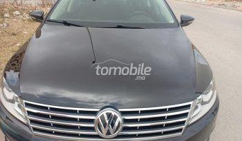 Volkswagen Passat CC  2015 Diesel 89000Km Casablanca #85402 plein