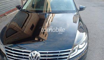 Volkswagen Passat CC  2015 Diesel 89000Km Casablanca #85402