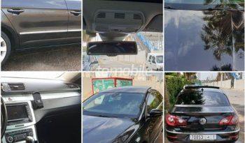 Volkswagen Passat Occasion 2009 Diesel 216000Km Casablanca #85787