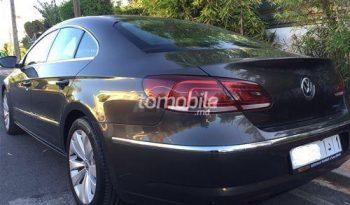 Volkswagen Passat Occasion 2012 Diesel 170000Km Casablanca #85763 plein