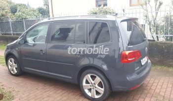 Volkswagen Touran Importé  2019 Diesel 109Km Fès #85348
