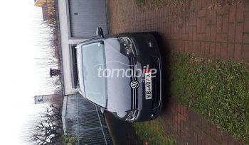 Volkswagen Touran Importé  2019 Diesel 109Km Fès #85348 plein