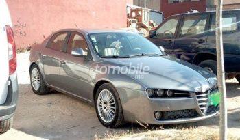 Alpha Romeo Alfa 159 Occasion 2008 Essence 199000Km Casablanca #86245 plein