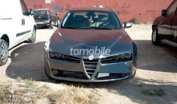Alpha Romeo Alfa 159 Occasion 2008 Essence 199000Km Casablanca #86245