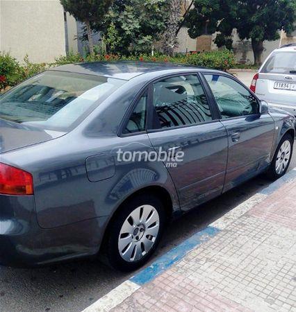 Audi A4 Occasion 2005 Diesel 270000Km Casablanca #85921 plein