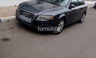 Audi A4 Occasion 2005 Diesel 270000Km Casablanca #85921