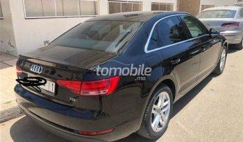 Audi A4 Occasion 2018 Diesel 31000Km Mohammedia #86357