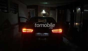 Audi A6 Occasion 2014 Diesel 84100Km Casablanca #86192 plein