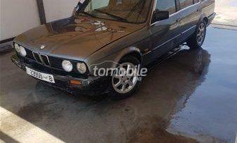 BMW Serie 1 Occasion 1988 Diesel 123456Km Marrakech #86452