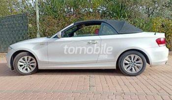 BMW Serie 1 Occasion 2012 Diesel 75000Km Marrakech #86108 plein