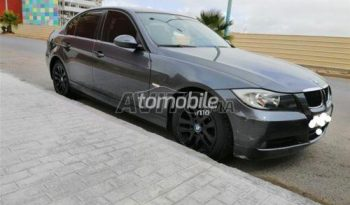 BMW Serie 3 Occasion 2007 Essence 190000Km Casablanca #86607