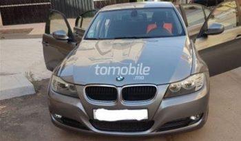 BMW Serie 3 Occasion 2009 Diesel 139000Km Meknès #85993