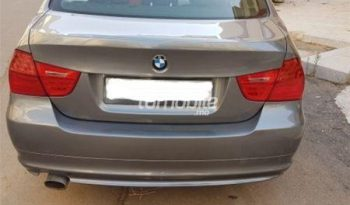 BMW Serie 3 Occasion 2009 Diesel 139000Km Meknès #85993 plein