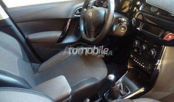 Citroen C3 Occasion 2015 Diesel 70000Km Tétouan #86583 plein