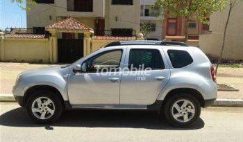 Dacia Duster Occasion 2011 Diesel 114000Km Meknès #86679 plein