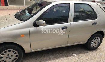 Fiat Palio Occasion 2002 Diesel 200000Km Rabat #86278 plein