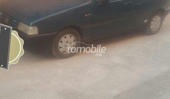 Fiat Uno Importé  1998 Essence Km Marrakech #86083
