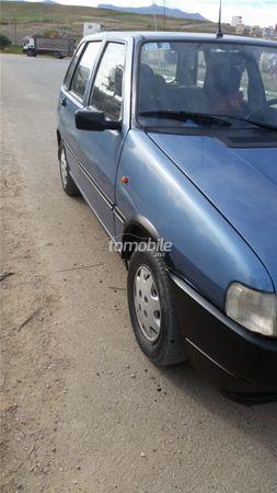 Voiture Fiat Uno 1998 à taza  Diesel  - 7 chevaux