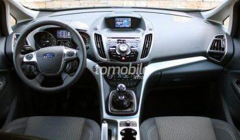 Ford C-Max Occasion 2014 Diesel 80000Km Casablanca #86334