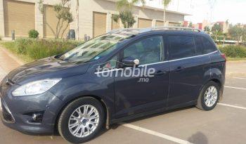 Ford C-Max Occasion 2014 Diesel 80000Km Casablanca #86334 plein