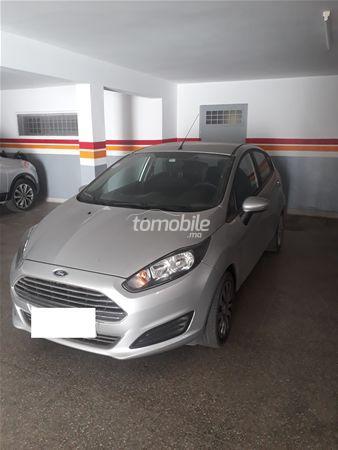 Ford Fiesta Occasion 2016 Diesel 50000Km Casablanca #86170