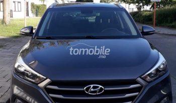 Hyundai Tucson Importé Occasion 2019 Essence 46000Km Agadir #86133 full