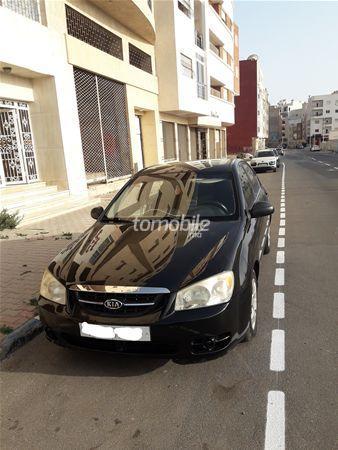 KIA Cerato Occasion 2007 Diesel 239000Km Agadir #86626