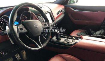Maserati Levante Occasion 2018 Diesel 25000Km Rabat #86457 full