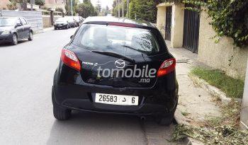 Mazda 2  2009 Essence 93000Km Casablanca #86073 full