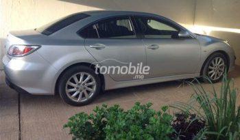 Mazda 6 Occasion 2012 Diesel 64000Km Rabat #86712