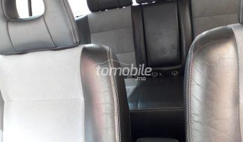 Mitsubishi Pajero Importé Occasion 2013 Diesel 146000Km Nador #86430 plein
