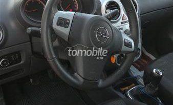 Opel Corsa Occasion 2013 Diesel 95000Km Mohammedia #86513 plein