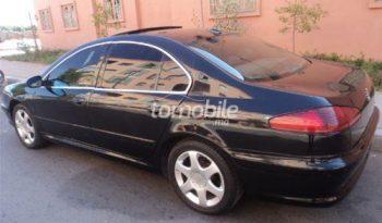 Peugeot 607 Occasion 2003 Diesel 200000Km Marrakech #86152 plein