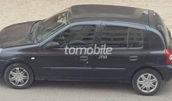 Renault Clio   Essence 200000Km Casablanca #86604