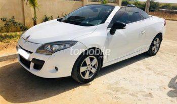 Renault Megane Occasion 2012 Diesel 150000Km Casablanca #86589 plein