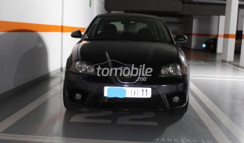 SEAT Ibiza Occasion 2008 Diesel 168000Km Casablanca #86328