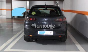 SEAT Ibiza Occasion 2008 Diesel 168000Km Casablanca #86328 plein