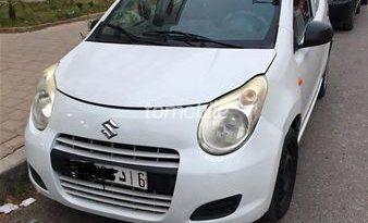 Suzuki Celerio Occasion 2012 Essence 114000Km Fquih Ben Saleh #86404 plein