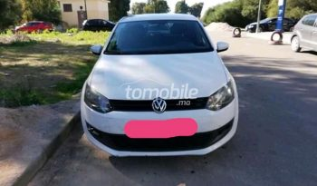Volkswagen Polo Importé Occasion 2014 Diesel 142000Km Marrakech #85997