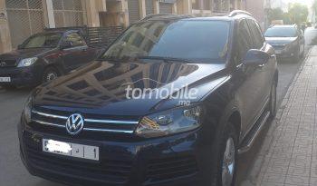 Volkswagen Touareg  2013 Diesel 108400Km Fès #86718 full
