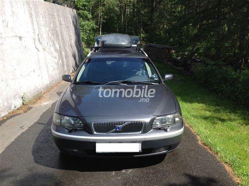 Volvo . Occasion 2004 Essence 289000Km  #86436