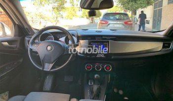 Alpha Romeo Giulietta Occasion 2014 Diesel 130000Km Casablanca #86968 plein