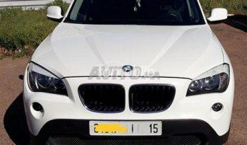 BMW X1 Occasion 2012 Diesel 190000Km Mohammedia #86955 plein